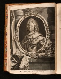 1714 Histoire du Concile de Constance