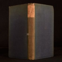 1862 The Three Witnesses and The Threefold Cord Edward Greswell Scripture