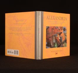2002 Alexandria In Which the Extraordinary Correspondence of Griffin and Sabine Unfolds Nick Bantock