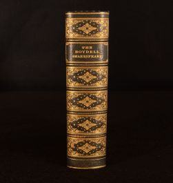 1878 The Works of William Shakespeare