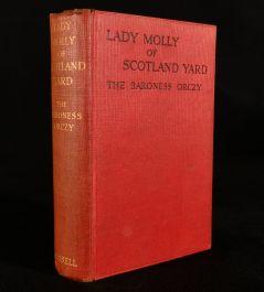 1910 Lady Molly of Scotland Yard