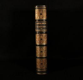 1865 Nouvelle Galerie de Femmes Celebres Tiree des Causeries du Lundi, des Portraits Litteraires, Ect.