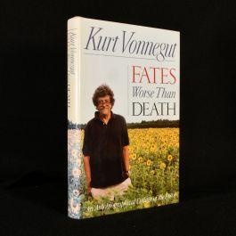 1991 Fates Worse Than Death