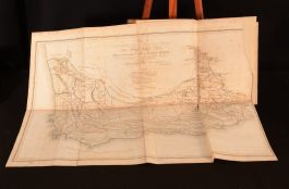 1801 An Account of Travels into the Interior of Southern Africa 1797 1798 J Barrow
