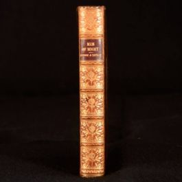 1909 Men of Might: Studies of Great Characters A C Benson and H F W Tatham