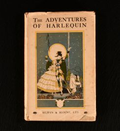 1923 The Adventures of Harlequin