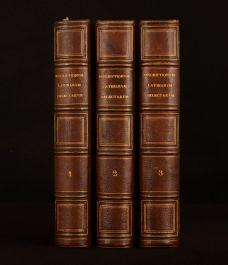 Inscriptionum Latinarum Selectarum Amplissima Collectio ad Illustrandam Romanae