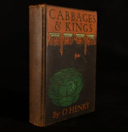1904 Cabbages and Kings