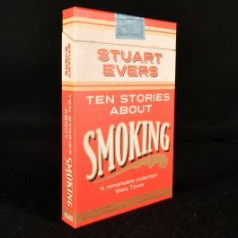 2011 Ten Stories About Smoking