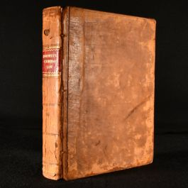 1811 A Treatise on Various Branches of the Criminal Law of Scotland