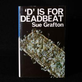 1987 D Is For Deadbeat