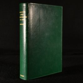 1964 Lives of the Lord Chancellors 1885-1940