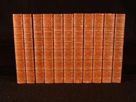 1890 Selected Works of Charles Kingsley