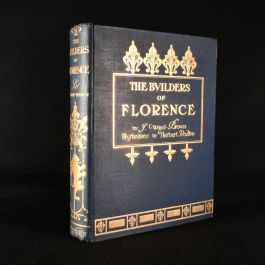 1907 The Builders of Florence