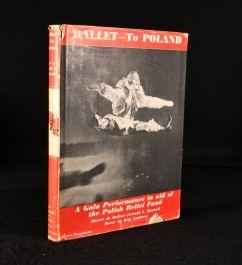 1940 Ballet to Poland