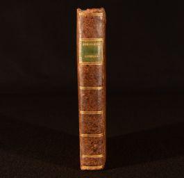 1806 Philosophie Chimique Ou Verites Fondamentales de La Chimie Moderne