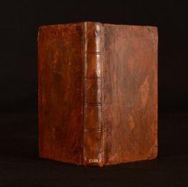 1789 Aphorisms on Man Translated Manuscript 2nd Ed J Caspar Lavater W Blake