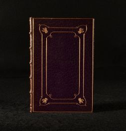 1907 The Oxford Book of French Verse