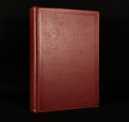 1936 The Life of Benvenuto Cellini Written By Himself
