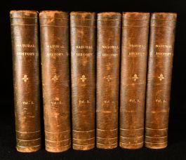 1893-94 The Royal Natural History