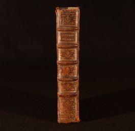 1774 Nouvelle Chymie du Gout Polycarpe Poncelet