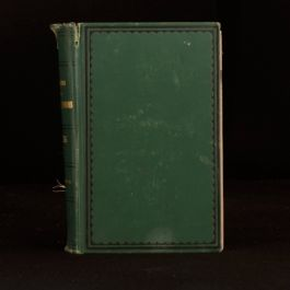 1873 Antiquitis of the Southern Indians Particularly of the Georgia Tribes Jones