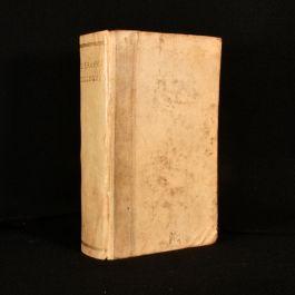 1729 Desiderii Erasmi Roterodami Colloquia, Cum Notis Selectis Variorum