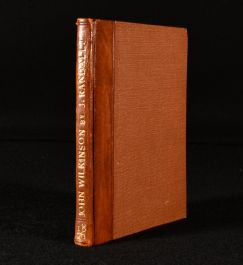 1876 John Wilkinson The Father of the English Iron Trade