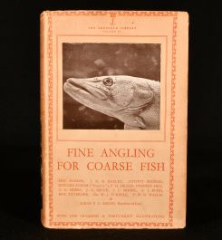 1930 Fine Angling for Coarse Fish