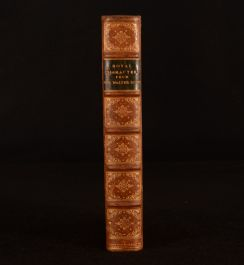 1884 Royal Characters from the Works of Sir Walter Scott W T Dobson Illus