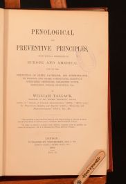 Penological and Preventive Principles, With Special Reference to Europe