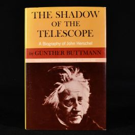 1974 The Shadow Of The Telescope