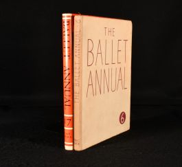 1952 The Ballet Annual