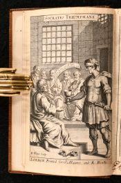 1675 Plato His Apology of Socrates and Phaedo