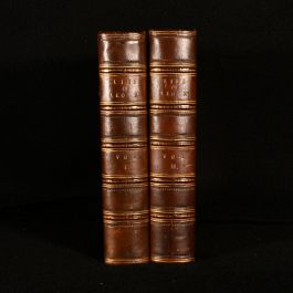 1846 The Life and Pontificate of Leo the Tenth