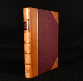1877 Sketches from the Public and Private Career of John Christian Schetky