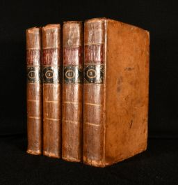 1785 The Justice of the Peace, and Parish Officer