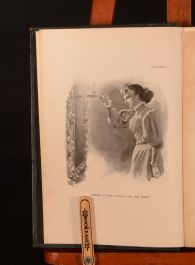 1895 Joan Haste H Rider Haggard First Edition Wilson Illustrated