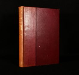 1911 Letters of George Borrow to the British and Foreign Bible Society
