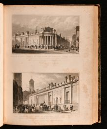 1828 Metropolitan Improvements