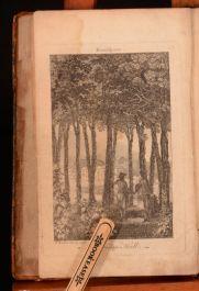 1862 A Description of Millenium Hall Sarah Scott Illus First Ed Scarce Feminist