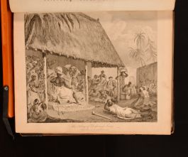 1793 The History of Dahomy an Inland Kingdom of Africa