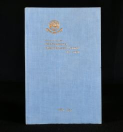 1935 History of the Portsmouth Temperance Lodge