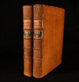 1772 A Journal of the Swedish Ambassy