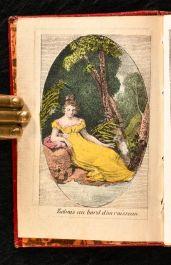 1834 Les Amours de Venus