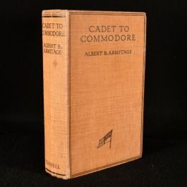 1925 Cadet to Commodore