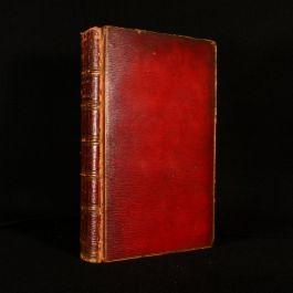 1805 Memoirs of Angelus Politianus, Joannes Picus of Mirandula, Actius Sincerus Sannazarius