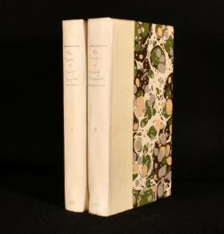 1760 The Works of the Late Ingenious Mr. George Farquhar