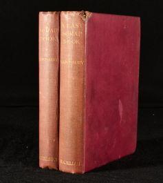 1922 A Scrap Book and A Last Scrap Book