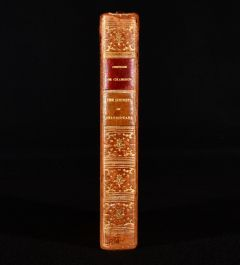 1913 The Sonnets of William Shakespeare New Light and Old Evidence